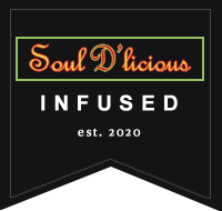 Appearance on the Soul D'Licious Infused Podcast