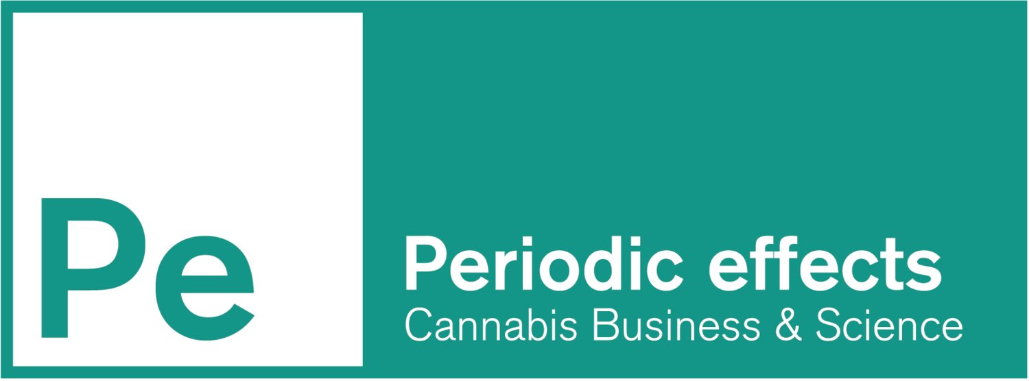 Periodic Effects Podcast: Understanding Cannabis's Entourage Effect, featuring Ruth Fisher, PhD