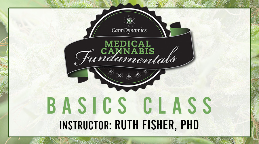 Medical Cannabis Fundamentals Certification Courses